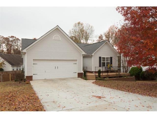 17 Ridge Water Lane, Dawsonville, GA 30534 (MLS #5778041) :: North Atlanta Home Team