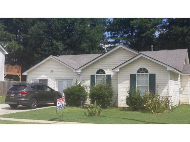 6384 Stonebridge Creek Lane, Lithonia, GA 30058 (MLS #5778176) :: North Atlanta Home Team