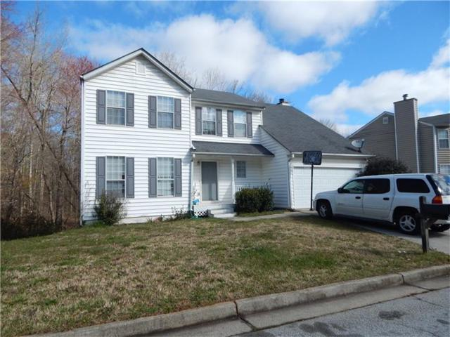 6508 Alford Way, Lithonia, GA 30058 (MLS #5778523) :: North Atlanta Home Team