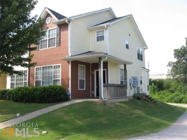 120 Odyssey Turn, Conyers, GA 30012 (MLS #5779119) :: North Atlanta Home Team