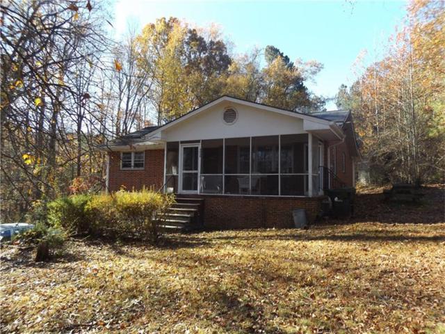 4658 Woodlane Drive, Oakwood, GA 30566 (MLS #5779845) :: North Atlanta Home Team