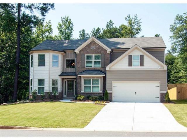 3509 In Bloom Way, Auburn, GA 30011 (MLS #5780167) :: North Atlanta Home Team