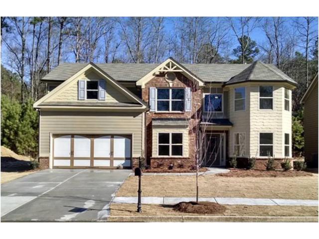 3519 In Bloom Way, Auburn, GA 30011 (MLS #5780175) :: North Atlanta Home Team