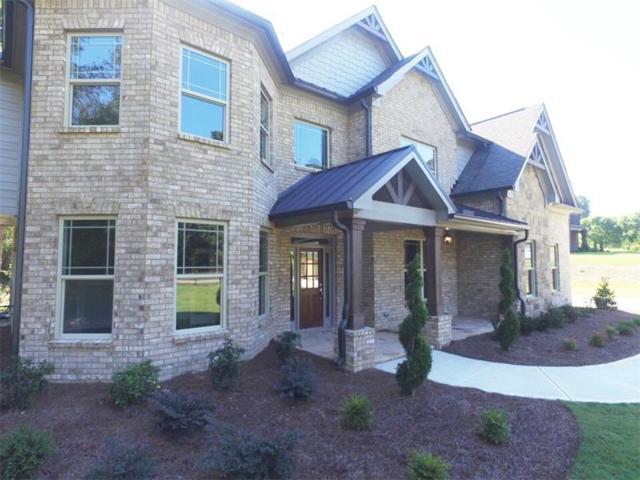 5177 Glen Forrest Drive, Flowery Branch, GA 30542 (MLS #5780318) :: North Atlanta Home Team