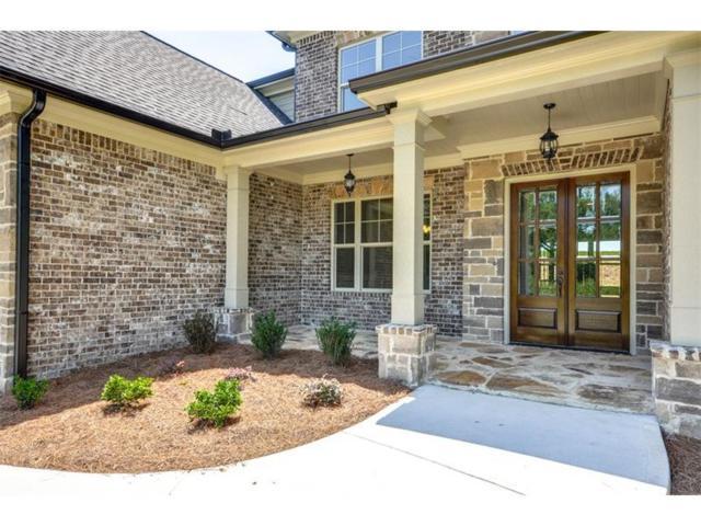 5189 Glen Forrest Drive, Flowery Branch, GA 30542 (MLS #5780333) :: North Atlanta Home Team