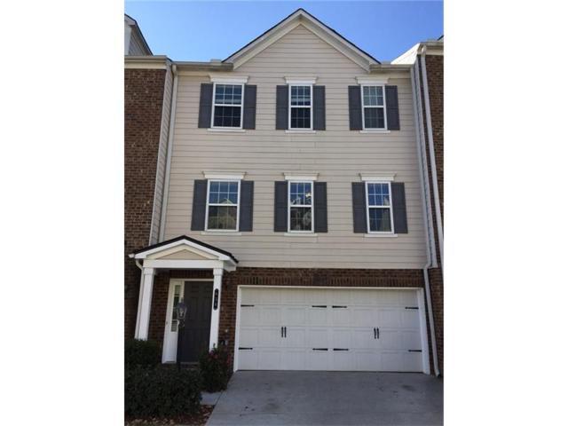 2928 George Busbee Parkway #634, Kennesaw, GA 30144 (MLS #5780386) :: North Atlanta Home Team