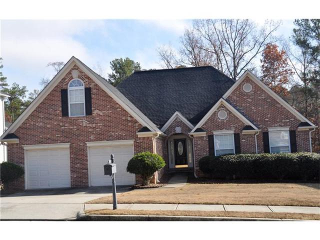 717 Glen Valley Way, Dacula, GA 30019 (MLS #5780395) :: North Atlanta Home Team