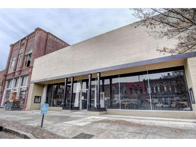 110 Broad Street, Rome, GA 30161 (MLS #5780454) :: North Atlanta Home Team