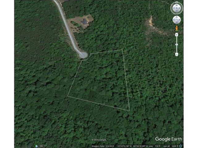 65 High Ridge Trail, Jackson, GA 30233 (MLS #5780804) :: North Atlanta Home Team