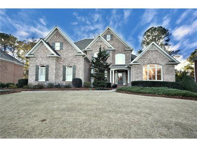 1072 Grassmeade Way, Snellville, GA 30078 (MLS #5780972) :: North Atlanta Home Team