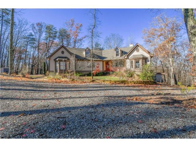 165 Ayers Rock Road, Jasper, GA 30143 (MLS #5781285) :: North Atlanta Home Team