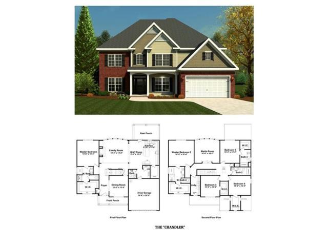 000 Crimson Drive, Dallas, GA 30132 (MLS #5782287) :: North Atlanta Home Team