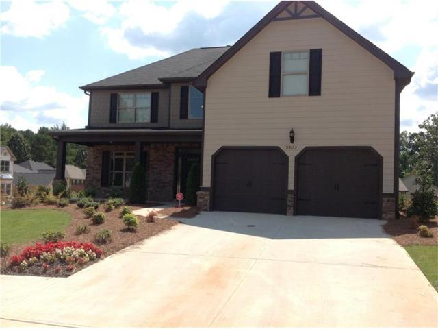 2517 Bay Crest Court, Loganville, GA 30052 (MLS #5782395) :: North Atlanta Home Team