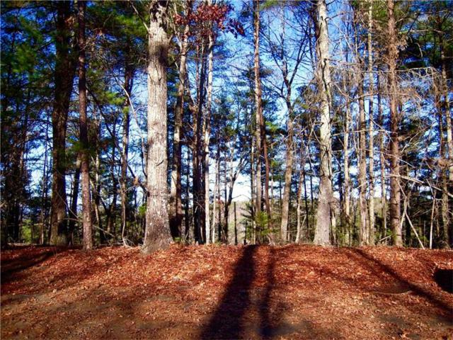 Lot 43 Riverflow Drive, Dahlonega, GA 30533 (MLS #5784692) :: North Atlanta Home Team