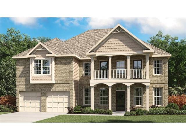 8063 Nolan Trail, Snellville, GA 30039 (MLS #5784801) :: North Atlanta Home Team