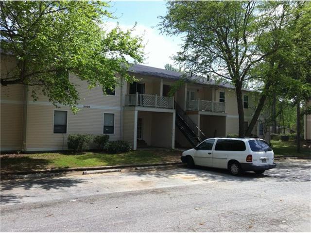 3607 Woodbriar Circle N, Tucker, GA 30084 (MLS #5784902) :: North Atlanta Home Team