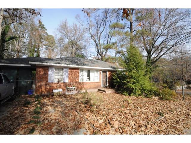 4620 Poplar Road, Pine Lake, GA 30072 (MLS #5785154) :: North Atlanta Home Team