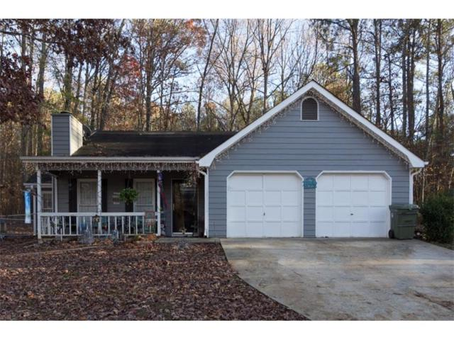105 Lakeside Drive, Covington, GA 30016 (MLS #5785572) :: North Atlanta Home Team