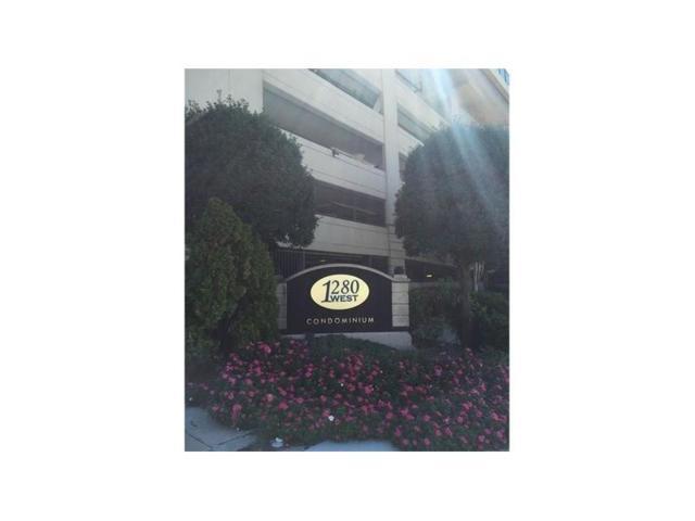 1280 W Peachtree Street NW #1411, Atlanta, GA 30309 (MLS #5785594) :: North Atlanta Home Team