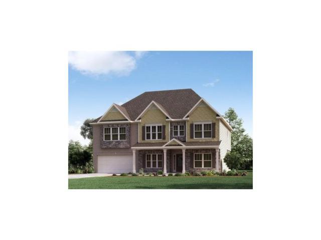 128 Madison Street, Canton, GA 30115 (MLS #5785652) :: North Atlanta Home Team