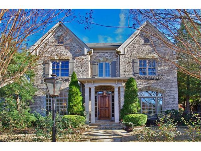 2902 Windstone Circle, Marietta, GA 30062 (MLS #5785713) :: North Atlanta Home Team