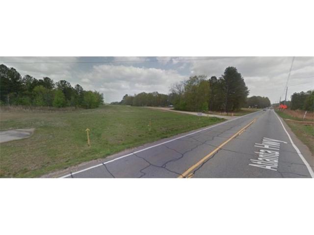 5350 Atlanta Highway, Bogart, GA 30622 (MLS #5786150) :: North Atlanta Home Team
