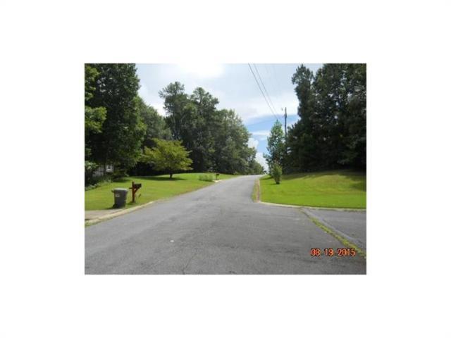 207 Dunaway Place, Hiram, GA 30141 (MLS #5786902) :: North Atlanta Home Team