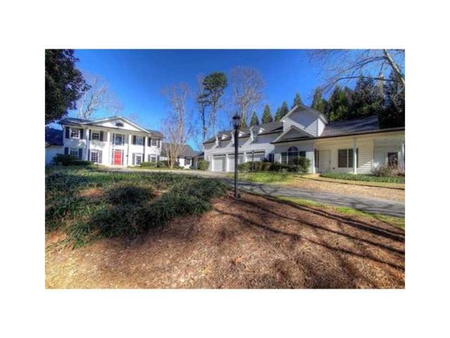 2544 Emerald Drive, Jonesboro, GA 30236 (MLS #5787077) :: North Atlanta Home Team
