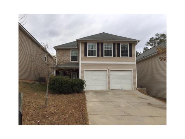 5436 Bluegrass Drive, Atlanta, GA 30349 (MLS #5787333) :: North Atlanta Home Team