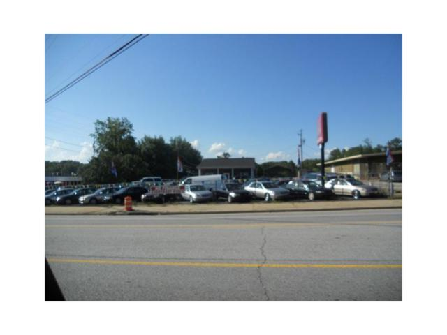 1920 Veterans Memorial Highway, Austell, GA 30168 (MLS #5788016) :: North Atlanta Home Team