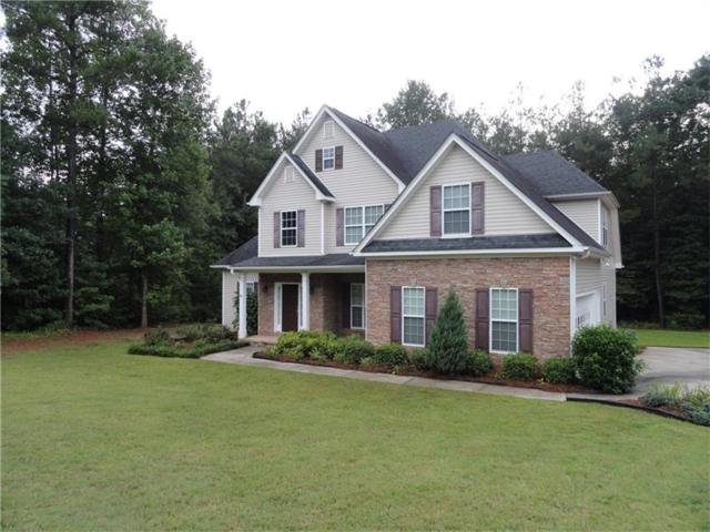 518 Tuxedo Drive, Commerce, GA 30530 (MLS #5788049) :: North Atlanta Home Team