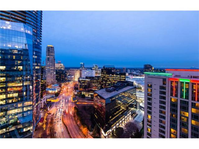 3324 Peachtree Road NE #2401, Atlanta, GA 30326 (MLS #5788084) :: North Atlanta Home Team