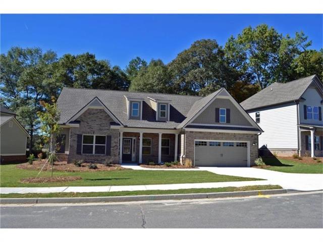 2141 Marlborough Drive, Bethlehem, GA 30620 (MLS #5788154) :: North Atlanta Home Team