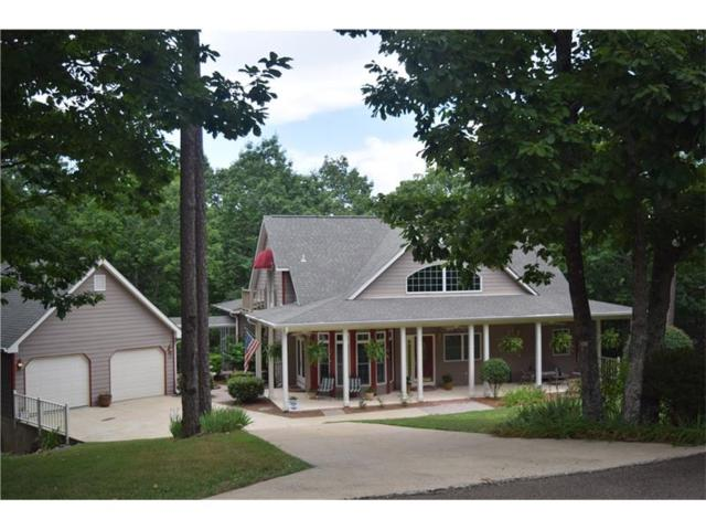105 Winchester Ridge S, Jasper, GA 30143 (MLS #5788333) :: North Atlanta Home Team