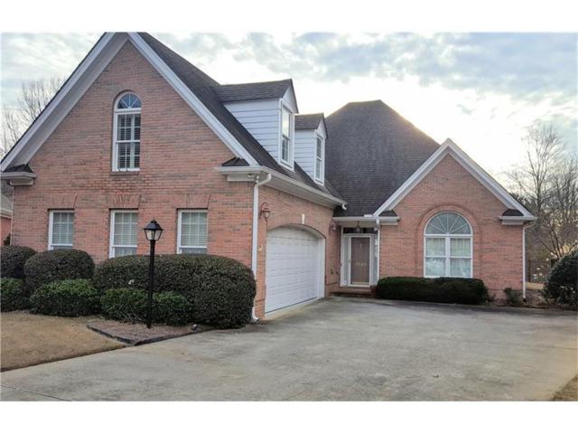 1545 Woodberry Run Drive, Snellville, GA 30078 (MLS #5789244) :: North Atlanta Home Team