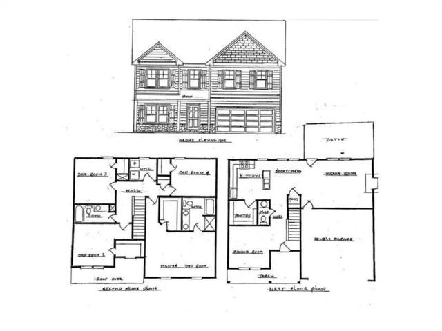 46 Amherst Drive, Winder, GA 30680 (MLS #5789493) :: North Atlanta Home Team