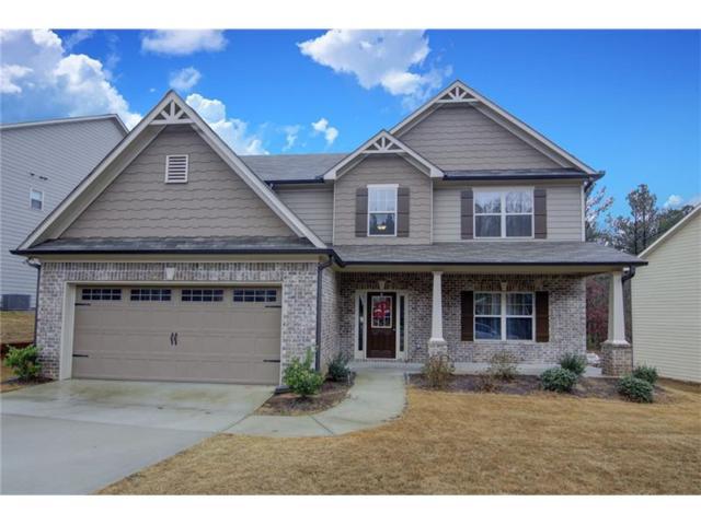 1196 Clear Stream Ridge, Auburn, GA 30011 (MLS #5789597) :: North Atlanta Home Team