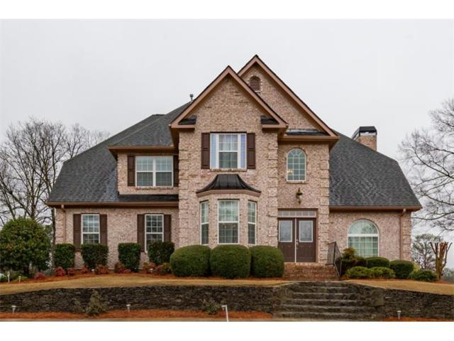 8121 Crestview Drive, Covington, GA 30014 (MLS #5789695) :: North Atlanta Home Team