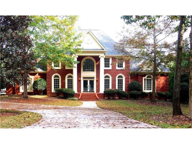 8604 Canal Drive, Jonesboro, GA 30236 (MLS #5789812) :: North Atlanta Home Team