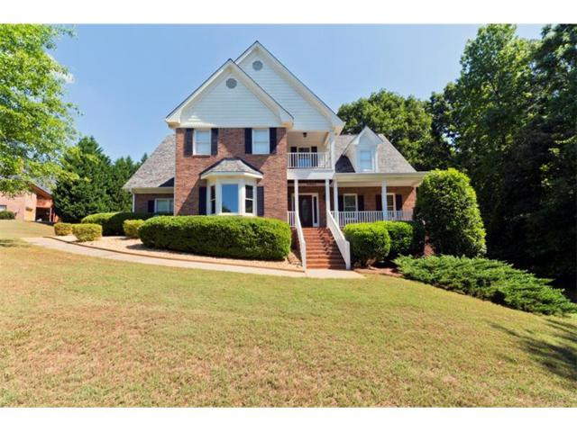109 Cotton Creek Drive, Mcdonough, GA 30252 (MLS #5789897) :: North Atlanta Home Team