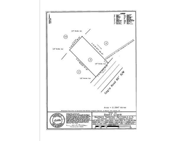 3719 Cagle Road, Gainesville, GA 30501 (MLS #5790076) :: North Atlanta Home Team