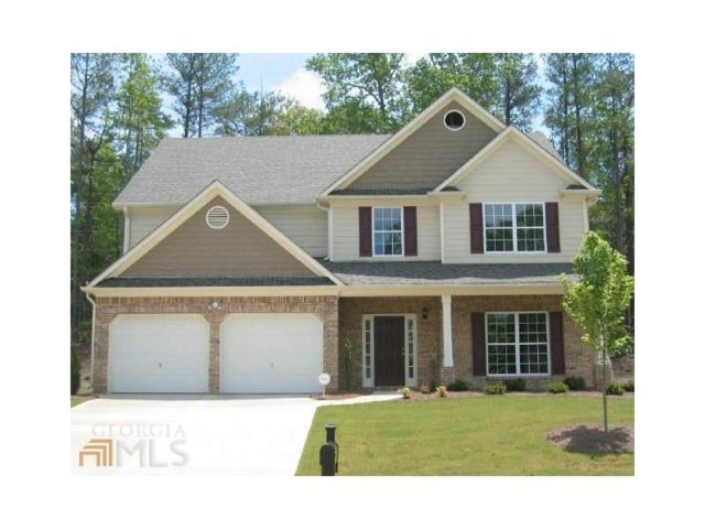 4891 Black Bear Trail, Douglasville, GA 30135 (MLS #5790391) :: North Atlanta Home Team