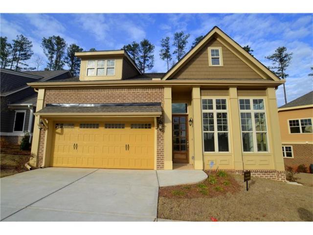 2434 Barrett Preserve Court SW, Marietta, GA 30064 (MLS #5790448) :: North Atlanta Home Team
