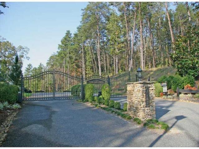 284 Pigeon Creek Drive, Dawsonville, GA 30534 (MLS #5790571) :: North Atlanta Home Team