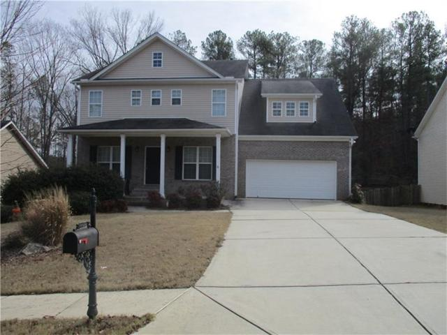 1003 Creek Bottom Road, Loganville, GA 30052 (MLS #5790640) :: North Atlanta Home Team