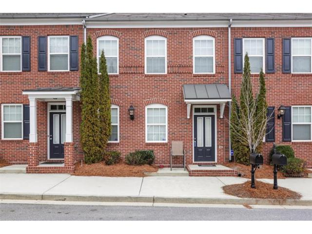 4135 Stonecypher Road #4135, Suwanee, GA 30024 (MLS #5790708) :: North Atlanta Home Team