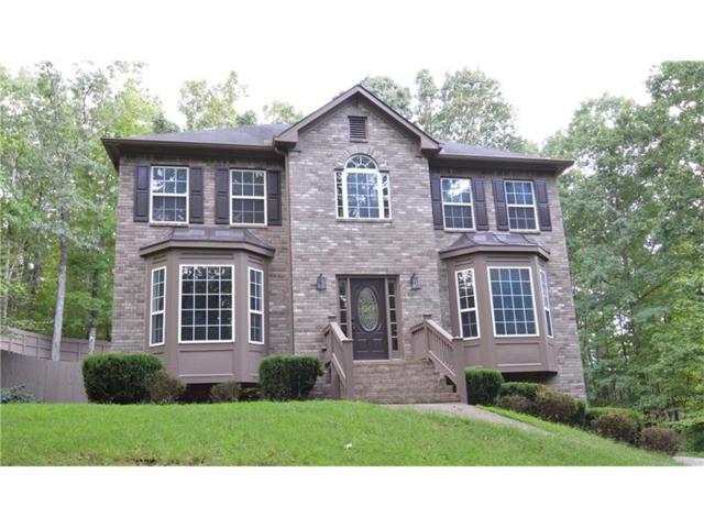 4539 Bronte Lane, Douglasville, GA 30135 (MLS #5790881) :: North Atlanta Home Team