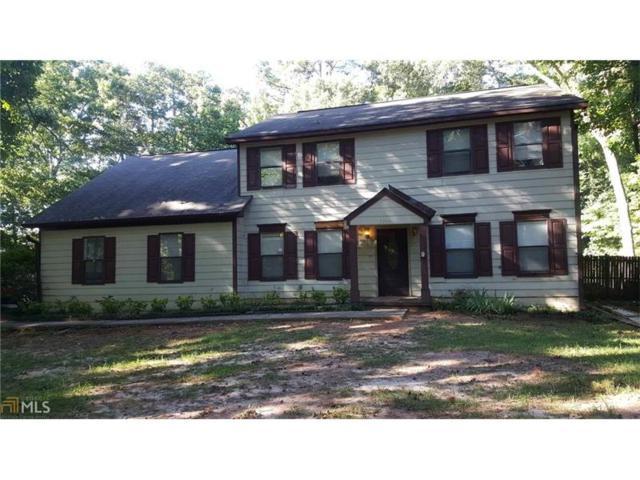 5744 Albans Way, Lithonia, GA 30058 (MLS #5791045) :: North Atlanta Home Team