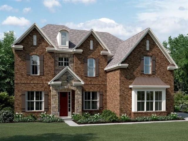 5460 Summit Oak Drive, Milton, GA 30004 (MLS #5791225) :: North Atlanta Home Team