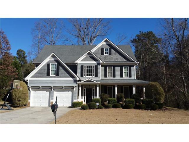 2048 Double Creek Drive, Powder Springs, GA 30127 (MLS #5791326) :: North Atlanta Home Team